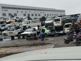 车卖废铁后怎么注销档案,能无车报废吗?