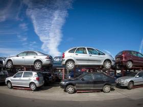 报废车拆车件合法入市是好是坏?