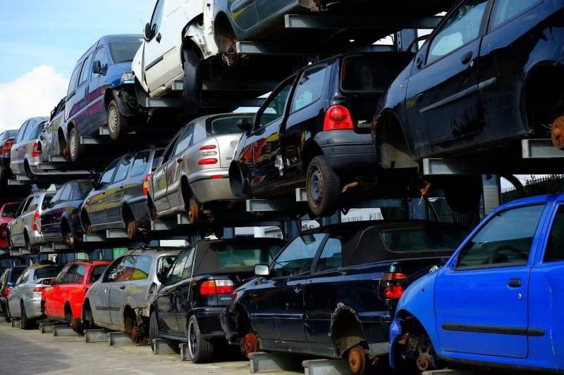 申报报废车补贴需要什么证件?